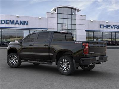 2020 Silverado 1500 Crew Cab 4x4, Pickup #B26929 - photo 4