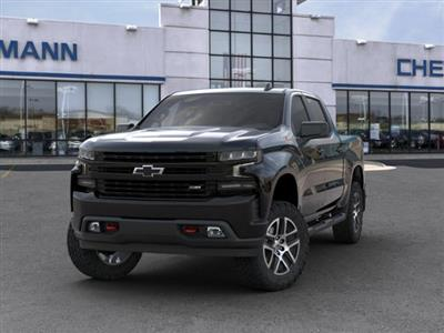 2020 Silverado 1500 Crew Cab 4x4, Pickup #B26929 - photo 6