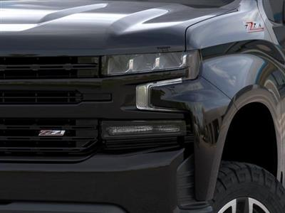 2020 Silverado 1500 Crew Cab 4x4, Pickup #B26929 - photo 8