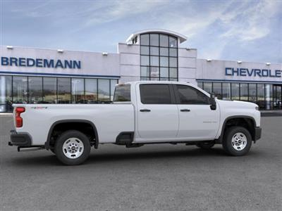 2020 Silverado 2500 Crew Cab 4x4, Pickup #B26999 - photo 5