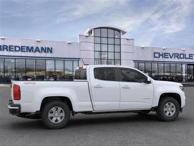 2020 Chevrolet Colorado Crew Cab 4x4, Pickup #B27039 - photo 5