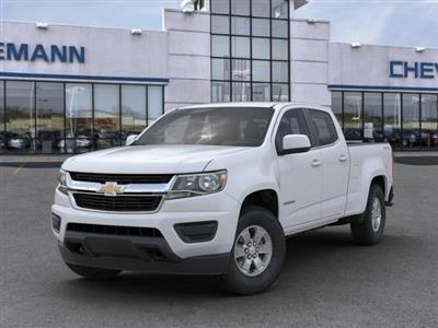 2020 Chevrolet Colorado Crew Cab 4x4, Pickup #B27039 - photo 6