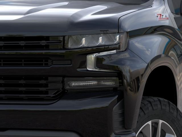 2020 Silverado 1500 Crew Cab 4x4, Pickup #B27041 - photo 8