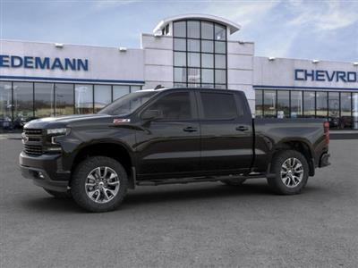 2020 Silverado 1500 Crew Cab 4x4, Pickup #B27041 - photo 3