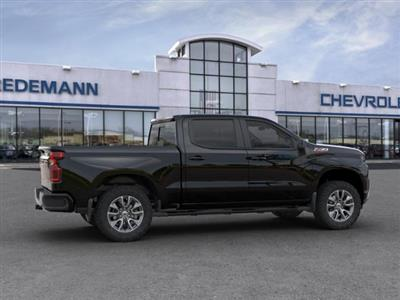 2020 Silverado 1500 Crew Cab 4x4, Pickup #B27041 - photo 5