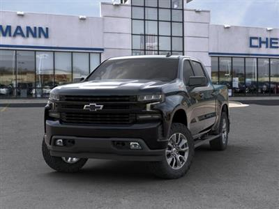 2020 Silverado 1500 Crew Cab 4x4, Pickup #B27041 - photo 6
