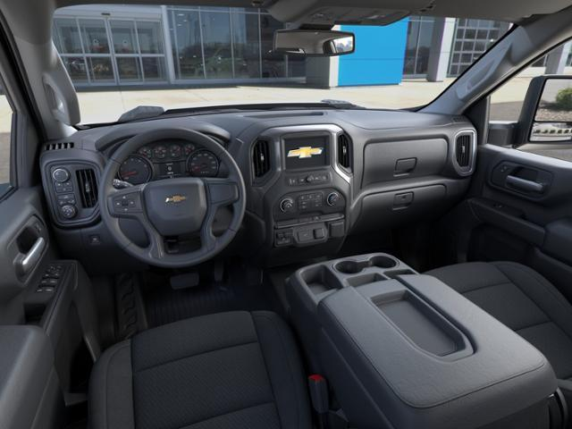 2020 Silverado 2500 Double Cab 4x4, Pickup #B27089 - photo 10