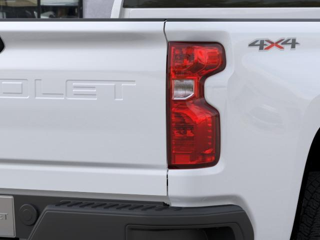 2020 Silverado 2500 Double Cab 4x4, Pickup #B27089 - photo 9