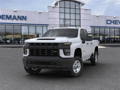 2020 Silverado 2500 Double Cab 4x4, Pickup #B27089 - photo 6