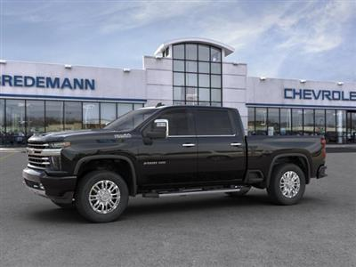 2020 Silverado 2500 Crew Cab 4x4, Pickup #B27117 - photo 3