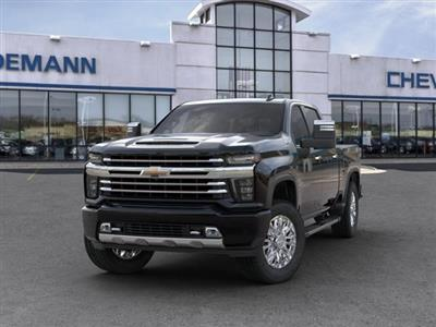 2020 Silverado 2500 Crew Cab 4x4, Pickup #B27117 - photo 6