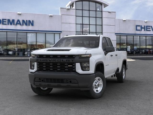 2020 Silverado 2500 Double Cab 4x4, Pickup #B27124 - photo 6