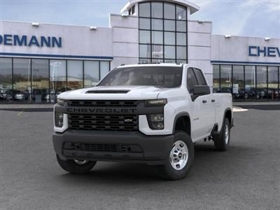 2020 Silverado 2500 Double Cab 4x4, Pickup #B27127 - photo 6