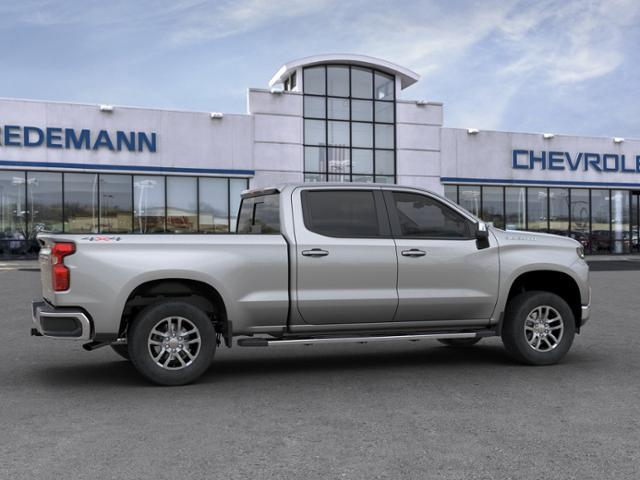 2020 Silverado 1500 Crew Cab 4x4, Pickup #B27152 - photo 5