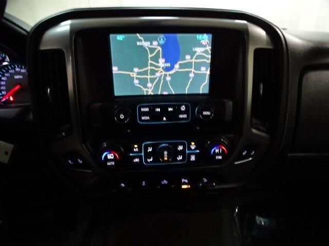 2014 Silverado 1500 Crew Cab 4x4, Pickup #B27188A - photo 12