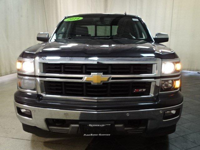 2014 Silverado 1500 Crew Cab 4x4, Pickup #B27188A - photo 32