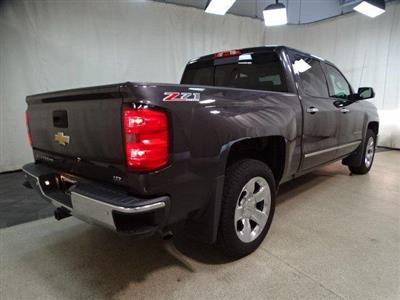 2014 Silverado 1500 Crew Cab 4x4, Pickup #B27188A - photo 2