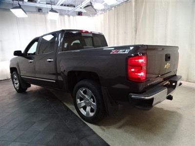2014 Silverado 1500 Crew Cab 4x4, Pickup #B27188A - photo 3
