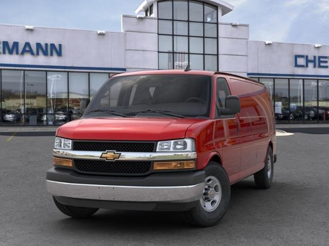 2020 Express 2500 4x2, Empty Cargo Van #B27216 - photo 6