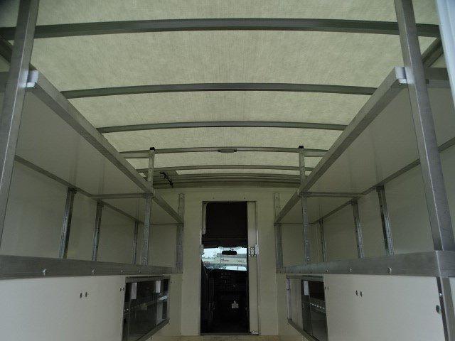 2020 Chevrolet Express 3500 RWD, Supreme Spartan Cargo Service Utility Van #B27221 - photo 20