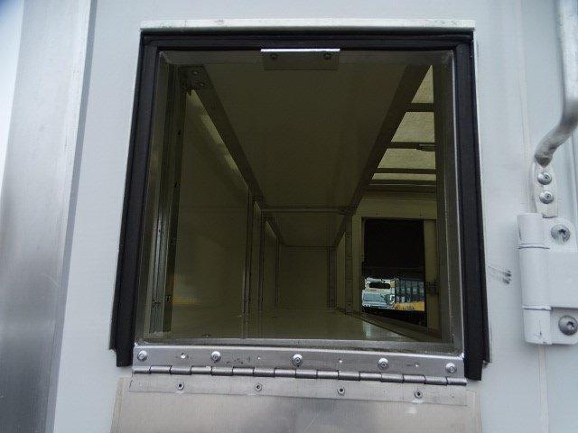2020 Chevrolet Express 3500 RWD, Supreme Spartan Cargo Service Utility Van #B27221 - photo 22