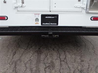 2020 Chevrolet Express 3500 RWD, Supreme Spartan Cargo Service Utility Van #B27221 - photo 24