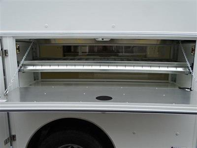 2020 Chevrolet Express 3500 RWD, Supreme Spartan Cargo Service Utility Van #B27221 - photo 28