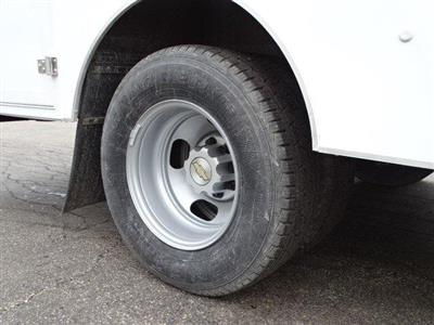 2020 Chevrolet Express 3500 RWD, Supreme Spartan Cargo Service Utility Van #B27221 - photo 31