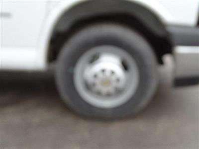2020 Chevrolet Express 3500 RWD, Supreme Spartan Cargo Service Utility Van #B27221 - photo 33