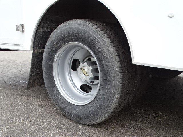 2020 Chevrolet Express 3500 RWD, Supreme Spartan Cargo Service Utility Van #B27229 - photo 31