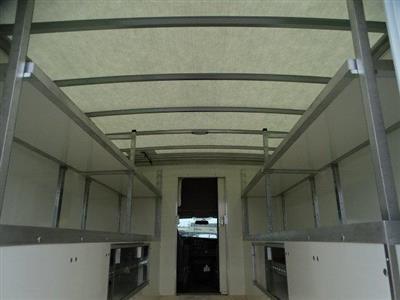 2020 Chevrolet Express 3500 RWD, Supreme Spartan Cargo Service Utility Van #B27229 - photo 20