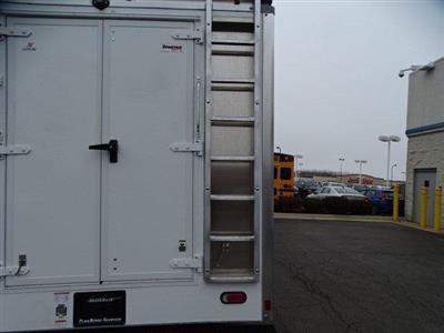 2020 Chevrolet Express 3500 RWD, Supreme Spartan Cargo Service Utility Van #B27229 - photo 23