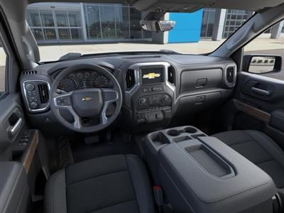 2020 Silverado 2500 Crew Cab 4x4, Pickup #B27240 - photo 10