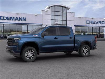 2020 Chevrolet Silverado 1500 Crew Cab 4x4, Pickup #B27494 - photo 2