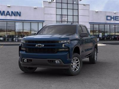 2020 Chevrolet Silverado 1500 Crew Cab 4x4, Pickup #B27494 - photo 6
