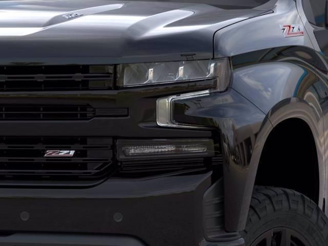 2020 Chevrolet Silverado 1500 Crew Cab 4x4, Pickup #B27501 - photo 8
