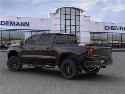 2020 Chevrolet Silverado 1500 Crew Cab 4x4, Pickup #B27501 - photo 4