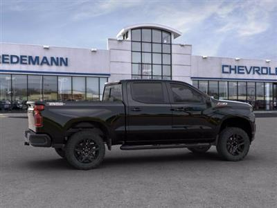 2020 Chevrolet Silverado 1500 Crew Cab 4x4, Pickup #B27501 - photo 5