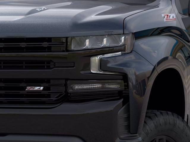 2020 Chevrolet Silverado 1500 Crew Cab 4x4, Pickup #B27536 - photo 8