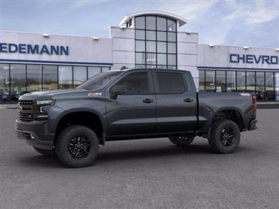2020 Chevrolet Silverado 1500 Crew Cab 4x4, Pickup #B27536 - photo 3