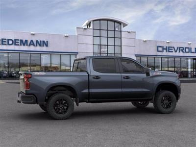2020 Chevrolet Silverado 1500 Crew Cab 4x4, Pickup #B27536 - photo 5