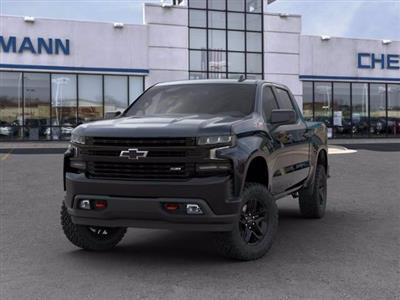 2020 Chevrolet Silverado 1500 Crew Cab 4x4, Pickup #B27536 - photo 6