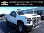 2020 Chevrolet Silverado 2500 Double Cab 4x2, Monroe MSS II Service Body #B27557 - photo 1