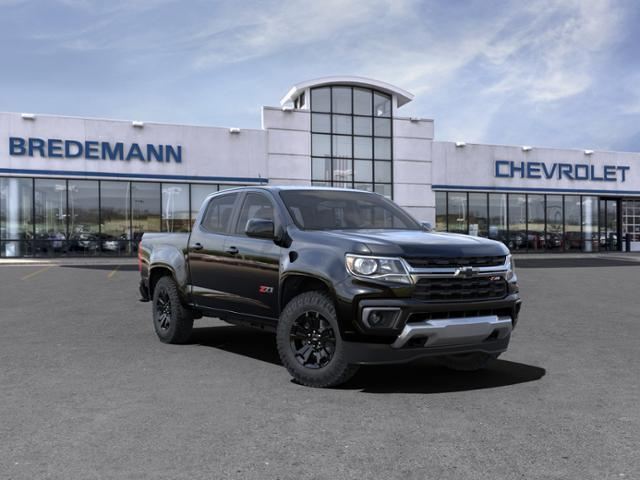 2021 Chevrolet Colorado Crew Cab 4x4, Pickup #B27575 - photo 21