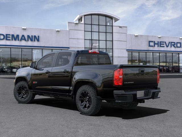 2021 Chevrolet Colorado Crew Cab 4x4, Pickup #B27575 - photo 24
