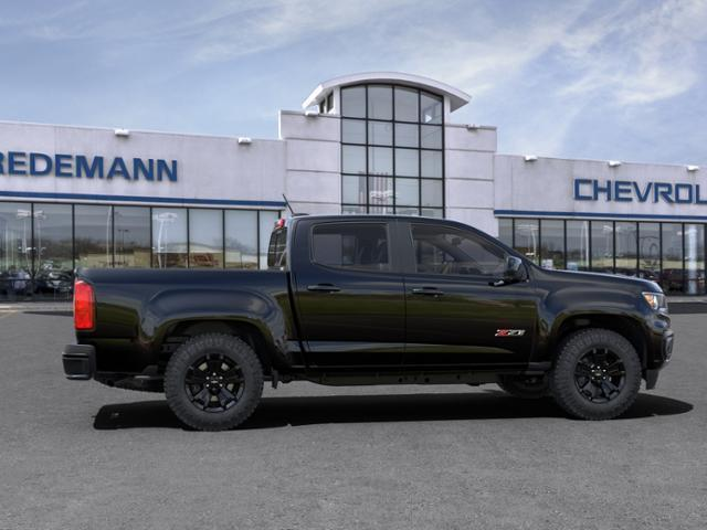 2021 Chevrolet Colorado Crew Cab 4x4, Pickup #B27575 - photo 25