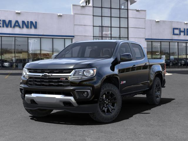 2021 Chevrolet Colorado Crew Cab 4x4, Pickup #B27575 - photo 26