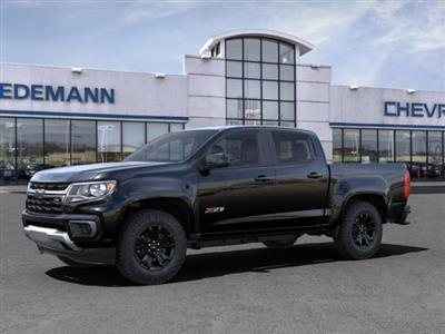 2021 Chevrolet Colorado Crew Cab 4x4, Pickup #B27575 - photo 23