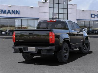 2021 Chevrolet Colorado Crew Cab 4x4, Pickup #B27575 - photo 22