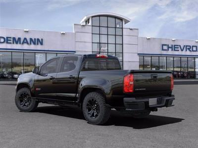 2021 Chevrolet Colorado Crew Cab 4x4, Pickup #B27575 - photo 4